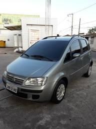 Fiat idea elx 1.4 unico dono - 2007