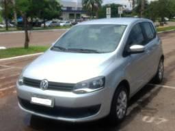 VW Fox 1.0 iTrend Completo Apenas 43000 KM rodados em perfeito estado - 2012