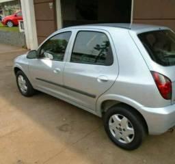 Gm - Chevrolet Celta LT 1.0 2011/2012 - 2012