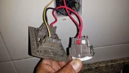 Tomadas para Instalar me ligue Eletricista 71 98626-7099zap