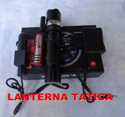 Lanterna tatica swat