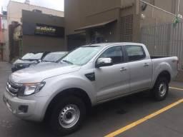 Ford Ranger CD XL 4x4 Diesel - 2015