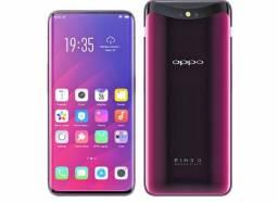 Oppo Find X 8GB/128gb tela 6.42' câmera 16MP+20MP, frontal 25MP - novo!