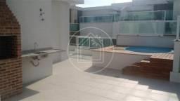 Apartamento à venda com 1 dormitórios em Piratininga, Niterói cod:789303