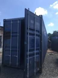 Container marítimo 12 metros HC