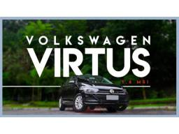 VOLKSWAGEN  VIRTUS 1.6 MSI TOTAL FLEX 2018 - 2019