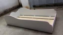 Vendo mini-cama NOVA