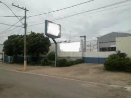 01038 Galpão - em Patrimônio vendo ou troca
