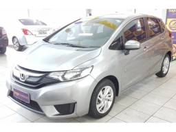 HONDA  FIT 1.5 LX 16V FLEX 4P 2014 - 2015