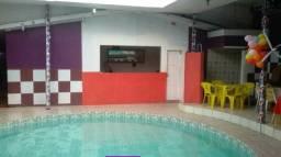 Alugamos espaço c/ piscina