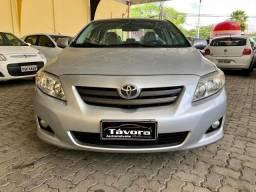 Toyota Corolla 2011 2.0 XEi Automático c/ Couro TOP - 2011