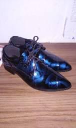 Sapato de dança,casamento e festa