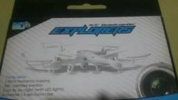 Drone novo nunca usado