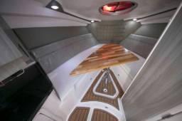 Royal Mariner 270 cabin - 2019