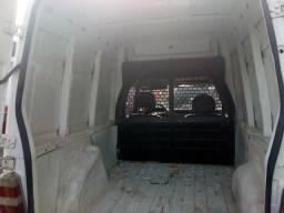 Fiorino furgão 1.3 flex - 2009