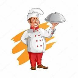 Cozinheiro(a)