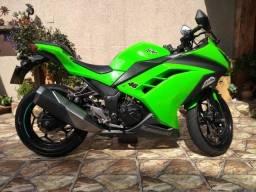 Kawasaki Ninja 300 - 2013
