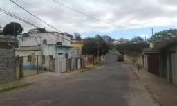 Terreno à venda em Serrano, Belo horizonte cod:12372