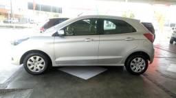 Ford ka se 1.0 - 2015 novíssimo ! - 2015