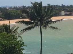 Casa na praia de Carapebus