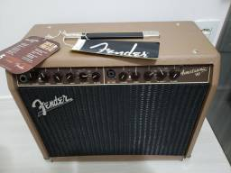 Cubo Fender Acoustasonic 90
