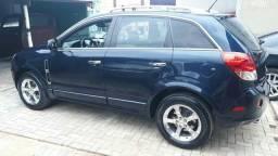 Chevrolet Captiva - 2008