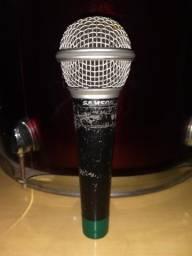 Microfone samson (usado)