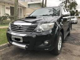 Toyota Hilux SW4 Diesel Top de Linha - Particular - 2012