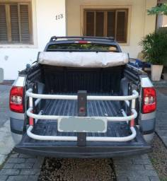Saveiro Trooper 1.6 Total Flex 8V CE - 2011