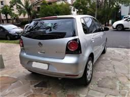 VW Polo Hatch 1.6, Automático, 2013, Top de linha, impecável, Financio - 2013