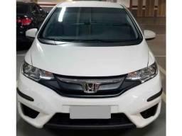 Honda Fit 1.5 16v DX Automático (Flex) 2017 - 2017