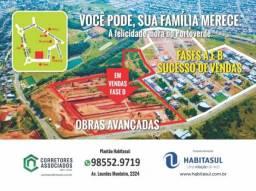Terreno à venda com 0 dormitórios em Jardim algarve, Alvorada cod:TE00007