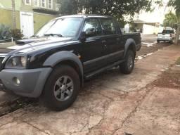 L200 gls 2011/12 - 2012
