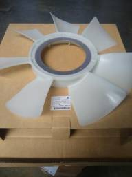 HElice radiador motor diesel- S10 nova/ TrailBlazer comprar usado  Jaboatão dos Guararapes