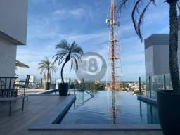 Apartamento à venda com 3 dormitórios em Jurerê internacional, Florianópolis cod:2094