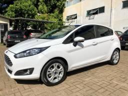 Ford fiesta hatch sel 1.5 flex 2017 unico dono - 2017