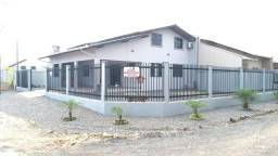 Casa à venda com 2 dormitórios em Itajuba, Barra velha cod:1548A
