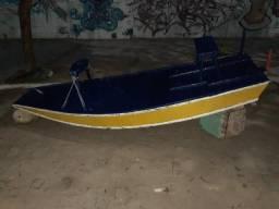 Vende-se bote de pesca - 2019