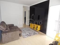 Apartamento à venda com 2 dormitórios em Vale do sol, Piracicaba cod:V42058