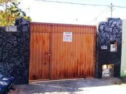 Casa à venda com 2 dormitórios em Beira rio, Três marias cod:735