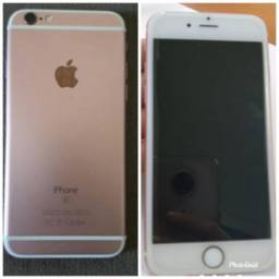 Celular IPhone 6s.