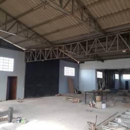 Galpão/depósito/armazém à venda em Chapada, Ponta grossa cod:2019/5173