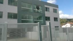 Apartamento à venda com 3 dormitórios em Vila samarco, Mariana cod:4919