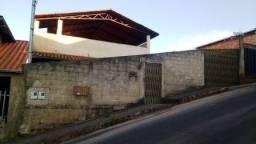 Casa à venda com 3 dormitórios em Santa rita de cássia, Mariana cod:5057