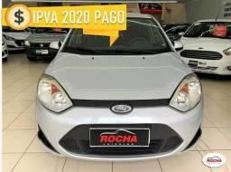 Ford Fiesta 1.6 Class Top - Ipva 2020 Pago - Garantia de 1 Ano* - Leia o Anuncio! - 2012