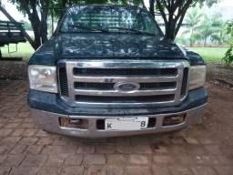 Caminhão Ford 3/4 F350 2005 - #4025 - 2005