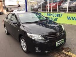Toyota/ Corolla xei 2.0 Flex Automatico - 2013