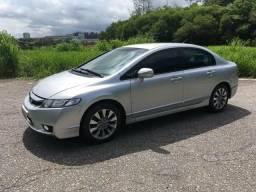 Honda Civic LXL 1.8 Automático 10/11 IPVA 2020 PAGO - 37mil para vender este mês! - 2011