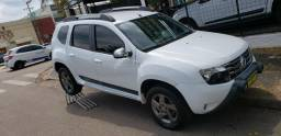 Duster 2.0 techroad flex 6 marchas - 2013