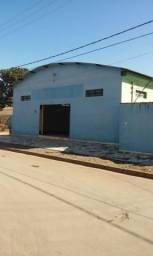 Galpão/depósito/armazém à venda com dormitórios em Jk, Três marias cod:416